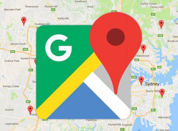چگونه کسب و کار خود را به گوگل مپ ثبت کنیم؟ how to add your buisness to google map in iran.jpg