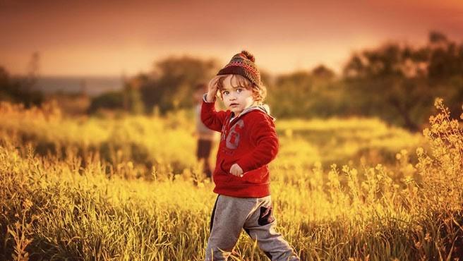 ترفندهای عکاسی از کودکان